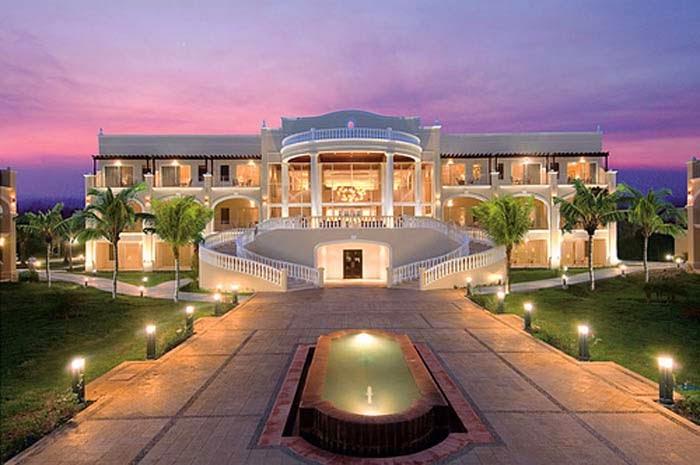 luxury Nice home