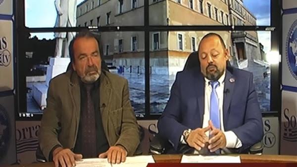 Ο υπαρχηγός του Σώρρα τον «απαρνείται», ετοιμάζει εκλογές για νέο αρχηγό