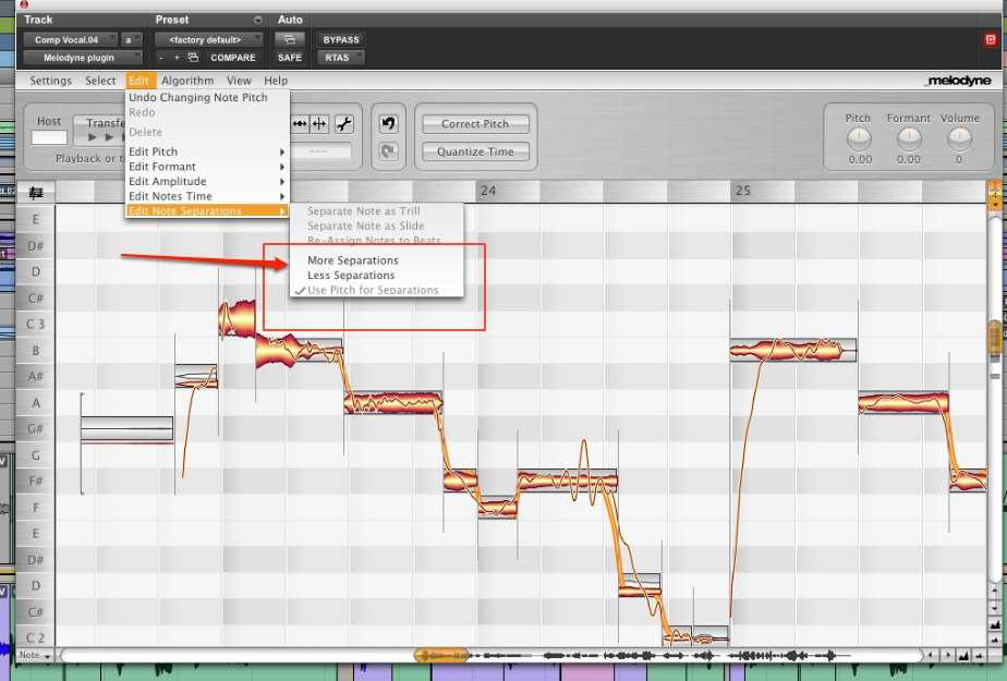 Celemony Melodyne Editor Standalone VST VST3 RTAS 1.3.0 x86 x64 ~ Roedi Bellamy