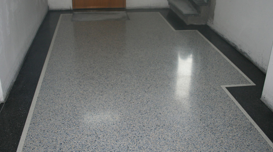 Terrazzo cleaning for How to remove stains from terrazzo floors