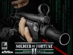 Soldier of Fortune II Double Helix Free Download Game PC Repack