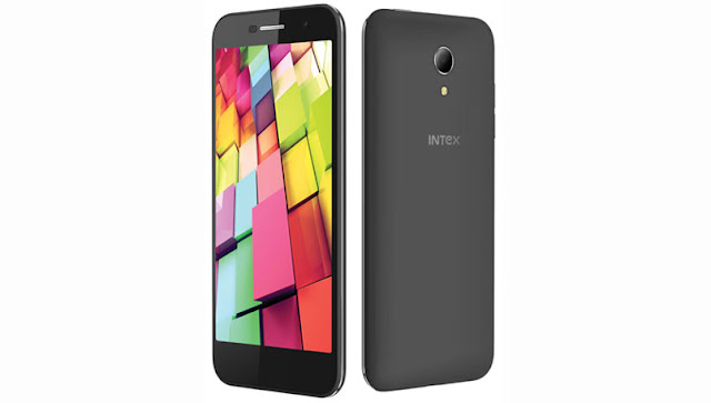 Intex launches 4G smartphone Aqua 4G+ in India for Rs. 9499