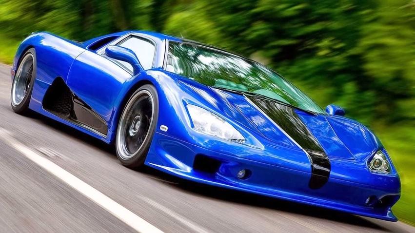 marques automobiles classement des 10 voitures les plus rapides du monde. Black Bedroom Furniture Sets. Home Design Ideas