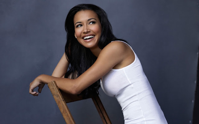 Top 20 Most Beautiful Female Celebrities: Naya Rivera