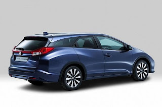 2014 Honda Civic Tourer Release Date & Review