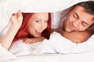 أوقات الرغبة بين الزوجين