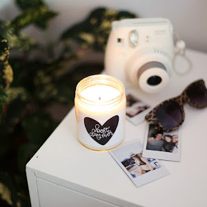 Shop Candle Collection