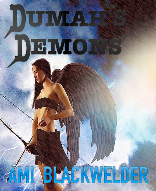NEW  RELEASE: Dumah's Demons