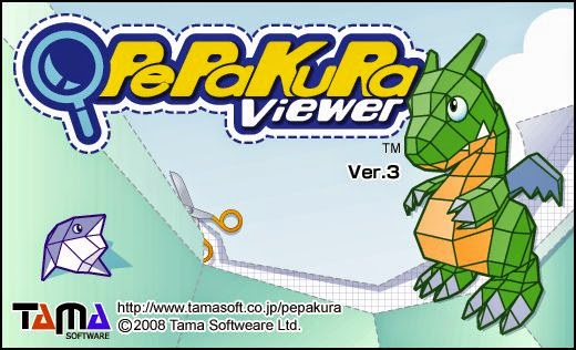 Download Pepakura Viewer