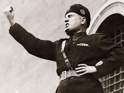 Fascismo sintesi