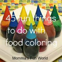 Momma\'s Fun World: 2012