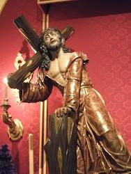 Santísimo Cristo del Trabajo