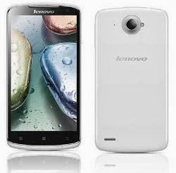 Harga Android Lenovo S920 Full Spesifikasi