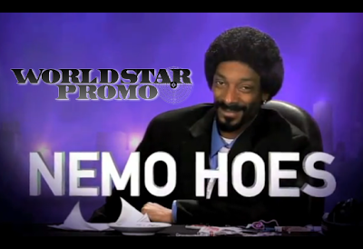 "Talib Kweli & Snoop Dogg Freestyle On ""Double G News"""