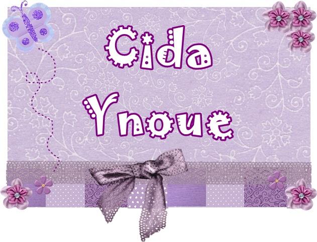 *Cida Ynoue *
