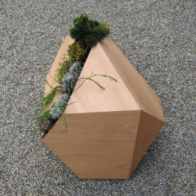 Unusual Planters and Clever Flowerpot Designs (15)  11