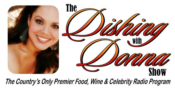 The Dishing with Donna Show