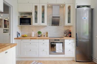 projeto cozinha online