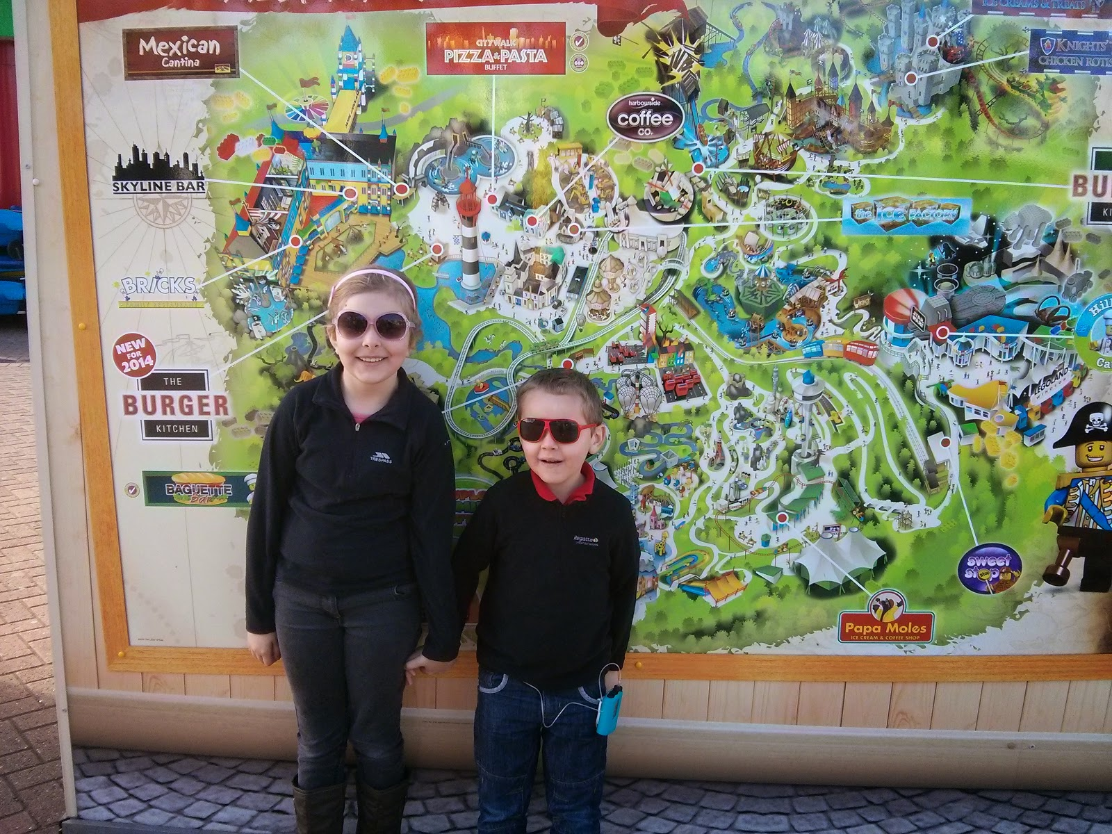 Tips for Family Fun at LEGOLAND Windsor