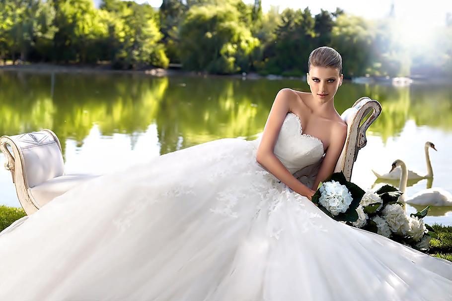 La sposa wedding