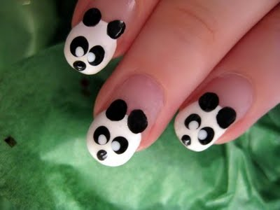 Funky Nail Art Designs Styles Trends