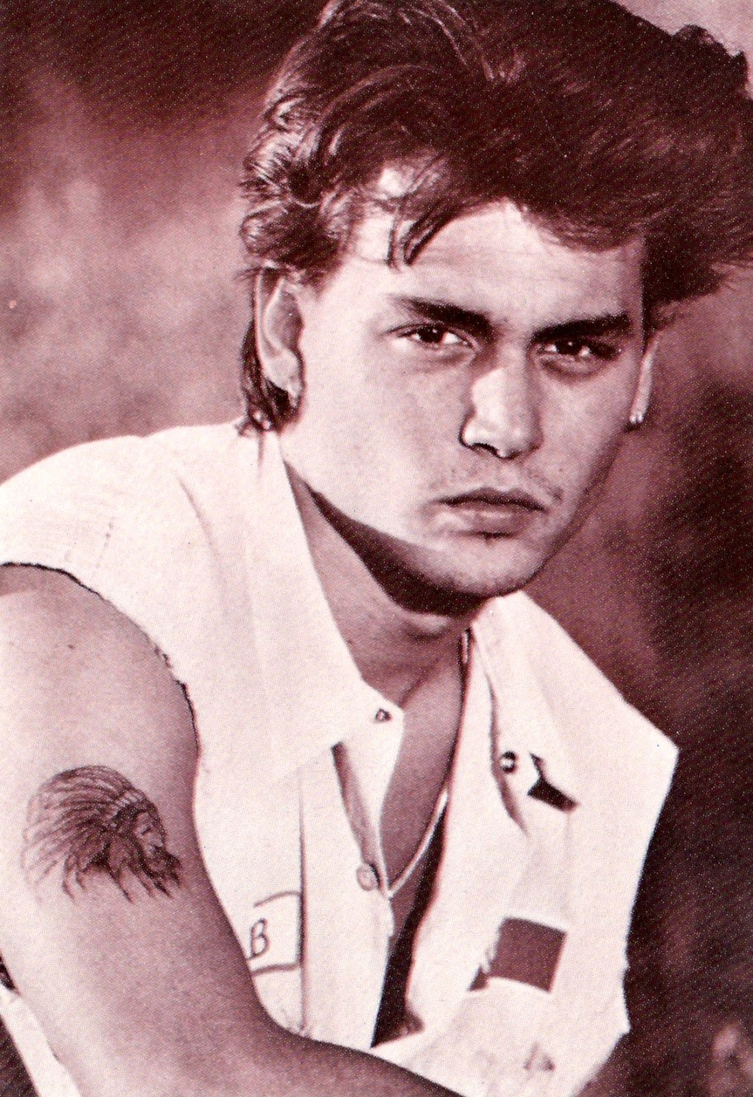That Johnny Depp American Teen 45