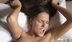 Orgasmi Femminili da Urlo