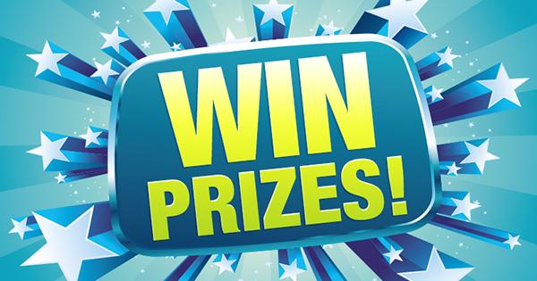 الان يمكنك تحويل النقاط الى جوائز تصلك الى منزلك مجاناً