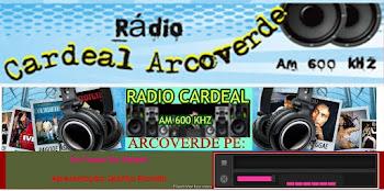 RÁDIO CARDEAL ARCOVERDE - AM