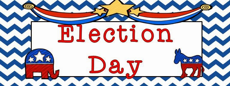 Election Day 2014!