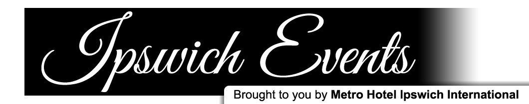 Ipswich Events