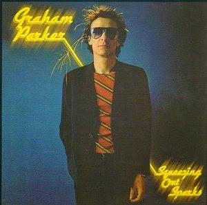 GRAHAM PARKER - Squeezing out sparks