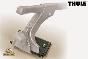Thule 542 Artificial Raingutter Brackets