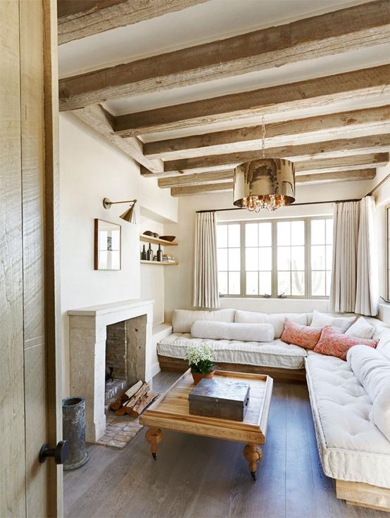 Cottage Style Shelters : Shelter california cottage style