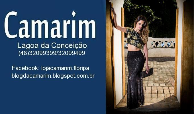 Blog da Camarim