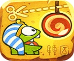 Cut The Rope: Time Travel igrice