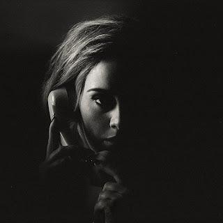Adele - Hello - On 25 Album (2015)
