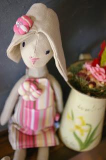 Może ktoś chce przygarnąć królika z okazji 1000 wejść?