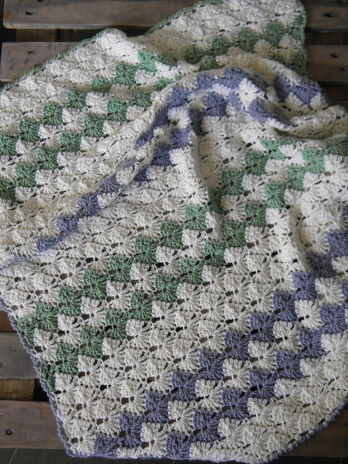Favorito Sferruzz&Co: Punti all'uncinetto/Margherite/Baby blanket e altro OY04