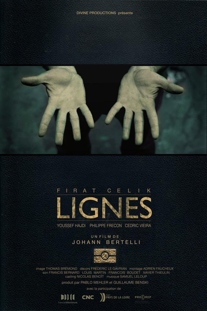Pelicula Lignes (Líneas) 2010 online