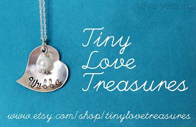 Tiny Love Treasures