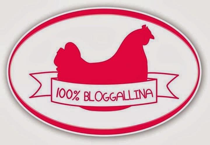 Sono una Bloggallina anch'io!