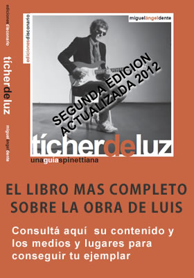 LIBRO TICHER DE LUZ