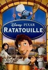 Ratatouille (pelicula) (2007)