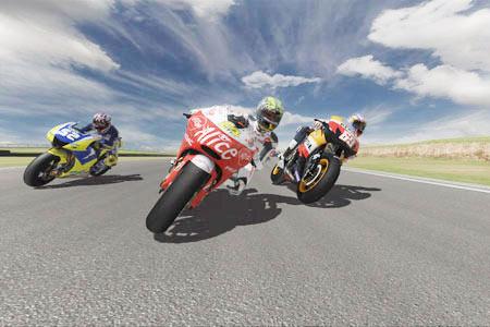 Roadrash 2013 - Game đua xe kinh điển cho mọi PC