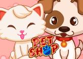 Pet Shop Yönetimi