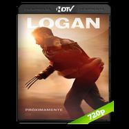 Logan: Wolverine (2017) HC HDRip 720p Audio Ingles 2.0 Subtitulada