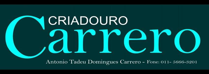 CRIADOURO CARRERO