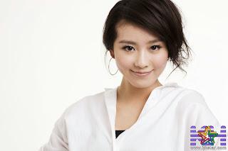 Liu SHi SHi hot actress
