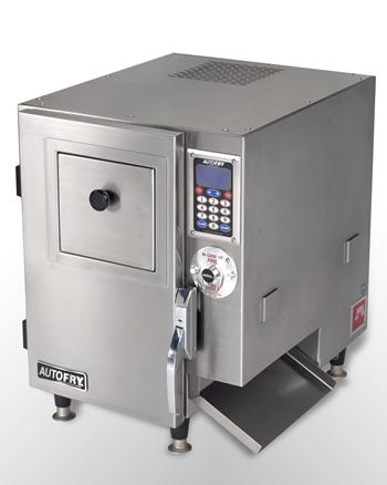 Articulos de interes para empresas y pymes tecnologia en for Maquinas de cocina